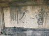 西元一八三九年所立的「曹公圳」碑