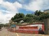 磚雕公共藝術牆