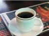 洪志昌的有機咖啡,是老饕的最愛。