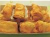 另一招牌菜:黃金酥餅。〈劉己玄攝〉