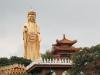 佛陀紀念館善美真心