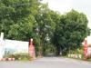 竹寮山觀光休閒農場入口〈柯武村攝〉