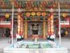 關帝廟一景〈柯武村攝〉