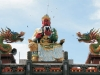 關聖帝君塑像〈柯武村攝〉